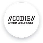 CODiE 2019 Finalist Award presented to Matific online mathematics resource for teachers, students and schools