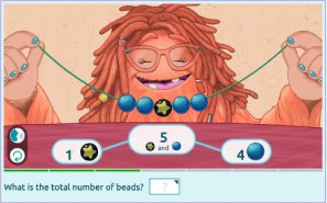 Matific online mathematics activities and games for addition, subtraction, mixed operations and problem-solving