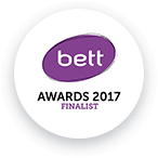 Bett Award 2017 finalist presented to Matific online mathematics resource for teachers, students and schools